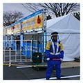 イベント・駐車場警備